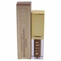 Stila Suede Shade Liquid Eyeshadow  Nude Awakening 0.153 oz - 0.153 oz