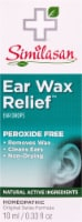Similasan Ear Wax Relief Ear Drops