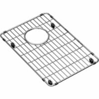 Elkay CTXBG1015 10.5 x 15.5 x 1.25 in. Crosstown Stainless Steel Bottom Grid