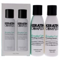 Keratin Complex Care Smoothing Kit
