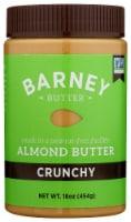 Barney Butter Crunchy Almond Butter