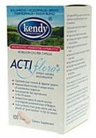 Kendy USA  Probiotic plus Prebiotic