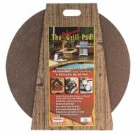 The Original Grill Pad Fiber Cement Grill Pad