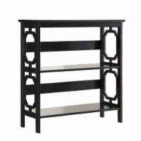Omega 3 Tier Bookcase - 1