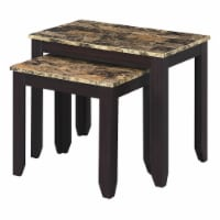 Baja Nesting End Table - 1