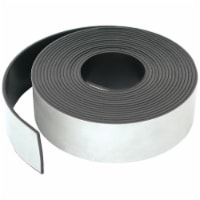 Master Magnetics 10 Ft. x 1 in. Magnetic Tape 07019