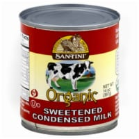 Santini Sweetened Condensed Milk