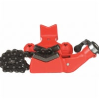 Ridgid Bench Chain Vise,1/8 to 4 In.  40195 - 1