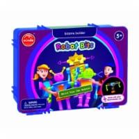 Tedco Toys 30741 Robot Bits Mindz Bizarre
