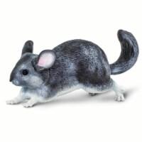 Safari Ltd®  Chinchilla Toy Figurines