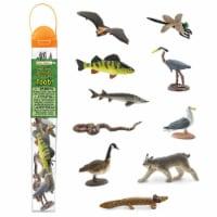 Safari Ltd®  Great Lakes Toy Figurines