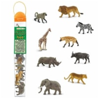 Safari Ltd®  South African Animals Toy Figurines