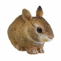 Eastern Cottontail Rabbit Baby Incredible Creatures Animal Figure Safari Ltd