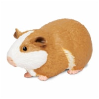 Guinea Pig Incredible Creatures Figure Safari Ltd - 1 Unit