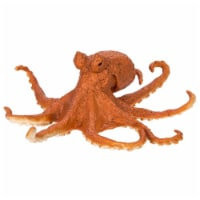 Octopus Sea Life Figure Safari Ltd - 1 Unit