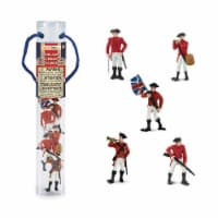 Safari Ltd®  American Rev. War British Army