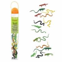 Safari Ltd®  Reptiles