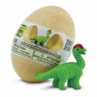 Brachiosaurus Baby In Egg Wild Safari Dinosaurs Figure Safari Ltd - 1 Unit