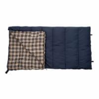Kamp-Rite Tent Cot Inc Sleeping Bag,Beige,Polyester,6 lb.  SB281 - 1