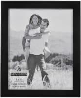 Malden Linear 8 x 10 Picture Frame - Black
