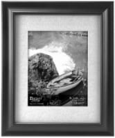 fred meyer malden barnside 11 x 14 picture frame with 8 x 10 mat
