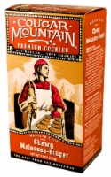 Cougar Mountain Chewy Molasses-Ginger Cookies 8 Count