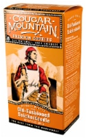 Cougar Mountain Old-Fashioned Snickerdoodle Cookies 8 Count