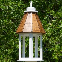 Castaway Bird Feeder