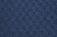 Garland Town Square Floor Runner - Navy