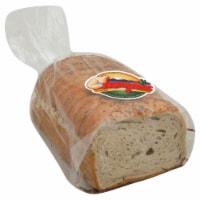 Chompie's Jewish Rye Bread