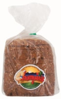 Chompie's Everything Bread