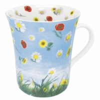 Konitz 4411000027 Set of 4 Mugs Flower Eddy - 4