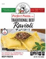 Perfect Pasta® Traditional Beef Ravioli - 12 oz