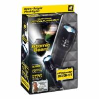 Atomic Beam USA Tough Grade Tactical Flashlight - Black