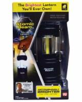 Atomic Beam Lantern - Black