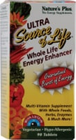Nature's Plus  Ultra Source of Life® Whole Life Energy Enhancer with Lutein