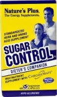 Nature's Plus  Sugar Control®