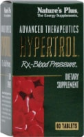 Nature's Plus  Advanced Therapeutics Hypertrol® Rx Blood Pressure® Dietary Supplement
