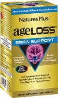 Nature's Plus Age Loss Brain Support