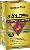 Nature's Plus Age Loss Digestion Support