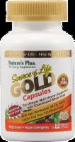 Nature's Plus Source of Life Gold Capsules