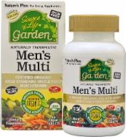 Nature's Plus  Source of Life® Garden™ Men's Multi