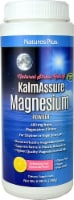 Nature's Plus  KalmAssure® Magnesium Powder   Pink Lemonade