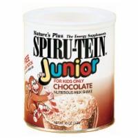 Nature's Plus  Spiru-Tein® Junior Milk Shake   Chocolate - 1.09 lbs