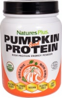 Nature's Plus  Organic Pumpkin Seed Protein