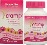 Nature's Plus Ycramp™ Softgels