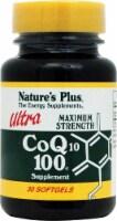 Nature's Plus  Ultra CoQ10