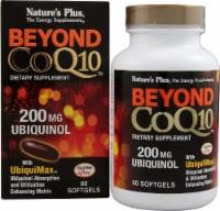 Nature's Plus  Beyond CoQ10™ Ubiquinol