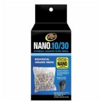 Zoo Med 097612024760 Nano 10-30 Biological Ceramic Media