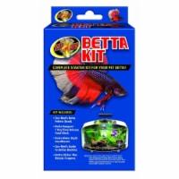 Zoo Med 097612241402 Betta Starter Kit